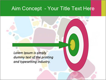 Speech concept PowerPoint Template - Slide 83