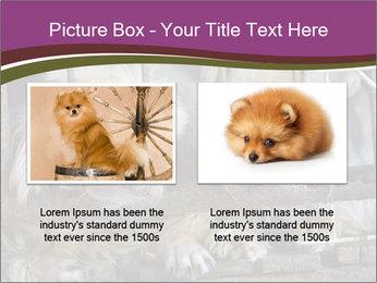 Dog PowerPoint Templates - Slide 18