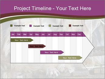 Dog PowerPoint Templates - Slide 25