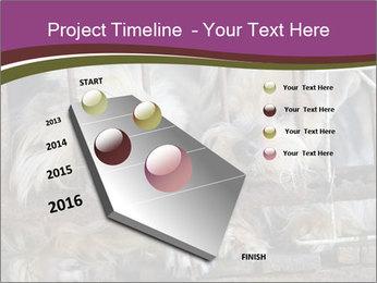 Dog PowerPoint Templates - Slide 26