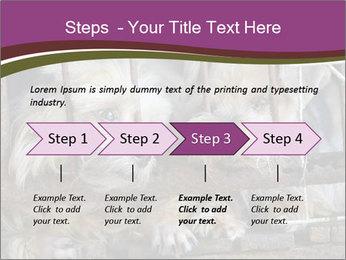 Dog PowerPoint Templates - Slide 4