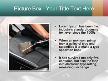 Auto car service cleaning PowerPoint Template - Slide 13