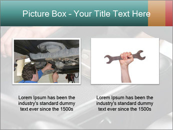 Auto car service cleaning PowerPoint Template - Slide 18