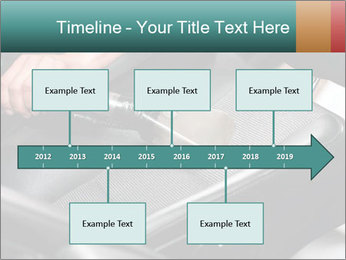 Auto car service cleaning PowerPoint Template - Slide 28