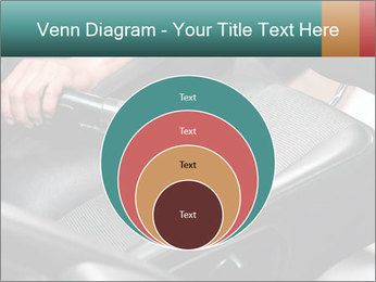 Auto car service cleaning PowerPoint Template - Slide 34