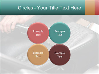 Auto car service cleaning PowerPoint Template - Slide 38