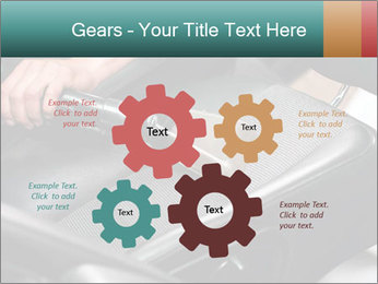 Auto car service cleaning PowerPoint Template - Slide 47