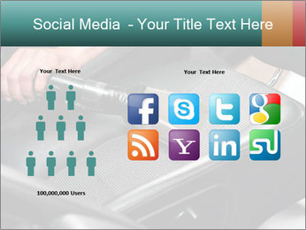 Auto car service cleaning PowerPoint Template - Slide 5
