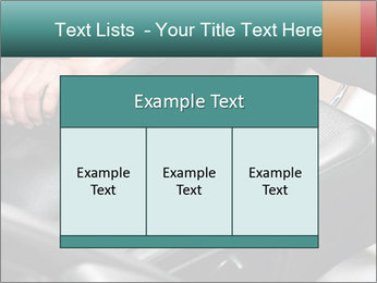 Auto car service cleaning PowerPoint Template - Slide 59