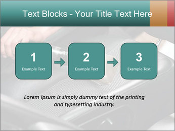 Auto car service cleaning PowerPoint Template - Slide 71