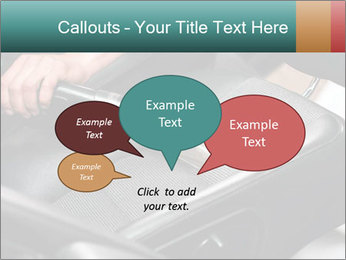Auto car service cleaning PowerPoint Template - Slide 73
