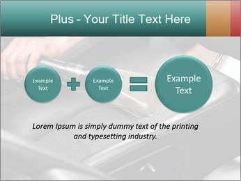 Auto car service cleaning PowerPoint Template - Slide 75