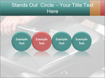 Auto car service cleaning PowerPoint Template - Slide 76