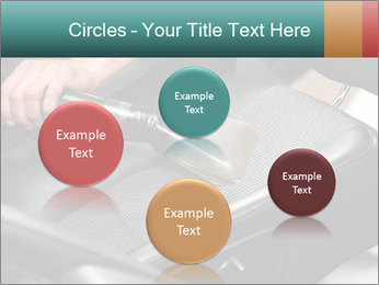 Auto car service cleaning PowerPoint Template - Slide 77
