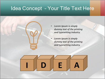Auto car service cleaning PowerPoint Template - Slide 80