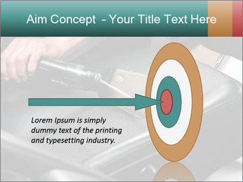 Auto car service cleaning PowerPoint Template - Slide 83