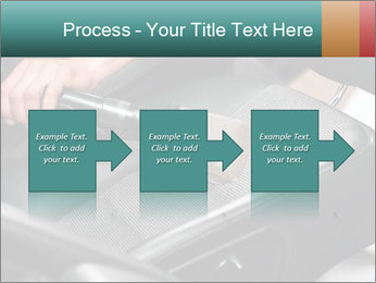 Auto car service cleaning PowerPoint Template - Slide 88
