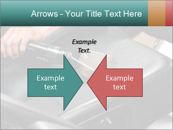 Auto car service cleaning PowerPoint Template - Slide 90