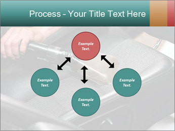 Auto car service cleaning PowerPoint Template - Slide 91