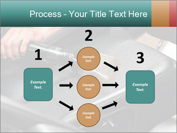 Auto car service cleaning PowerPoint Template - Slide 92