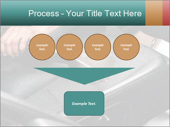 Auto car service cleaning PowerPoint Template - Slide 93