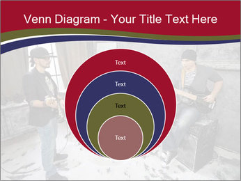 Two guitarists PowerPoint Template - Slide 34