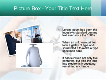 Stressed businessman PowerPoint Template - Slide 20