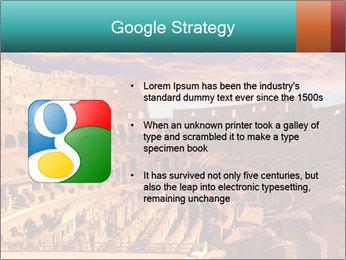 Ancient Colosseum PowerPoint Templates - Slide 10