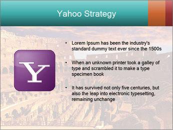 Ancient Colosseum PowerPoint Templates - Slide 11