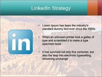 Ancient Colosseum PowerPoint Templates - Slide 12