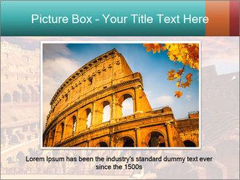 Ancient Colosseum PowerPoint Templates - Slide 15