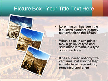 Ancient Colosseum PowerPoint Template - Slide 17
