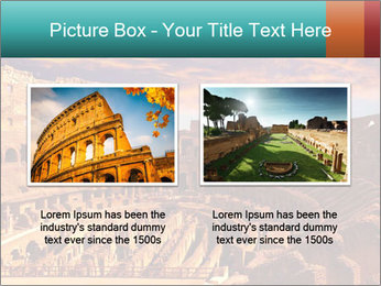 Ancient Colosseum PowerPoint Templates - Slide 18