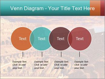 Ancient Colosseum PowerPoint Templates - Slide 32
