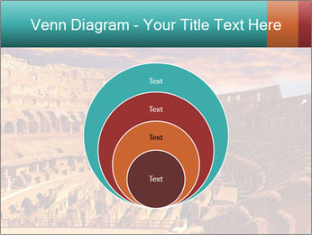 Ancient Colosseum PowerPoint Templates - Slide 34