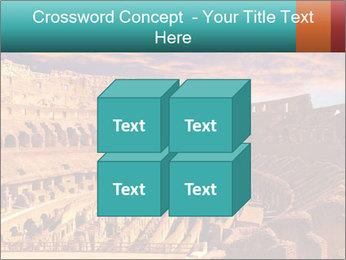 Ancient Colosseum PowerPoint Templates - Slide 39