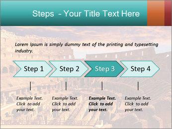 Ancient Colosseum PowerPoint Templates - Slide 4