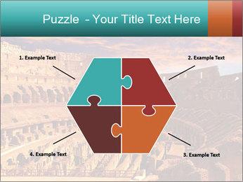 Ancient Colosseum PowerPoint Templates - Slide 40