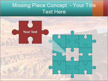 Ancient Colosseum PowerPoint Templates - Slide 45