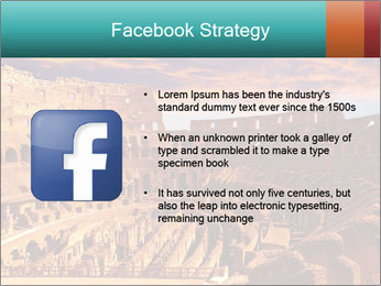 Ancient Colosseum PowerPoint Template - Slide 6