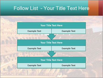 Ancient Colosseum PowerPoint Templates - Slide 60