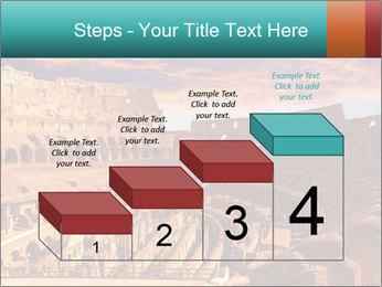 Ancient Colosseum PowerPoint Templates - Slide 64