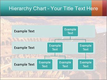 Ancient Colosseum PowerPoint Templates - Slide 67