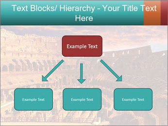 Ancient Colosseum PowerPoint Template - Slide 69