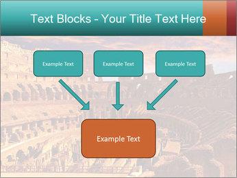 Ancient Colosseum PowerPoint Templates - Slide 70