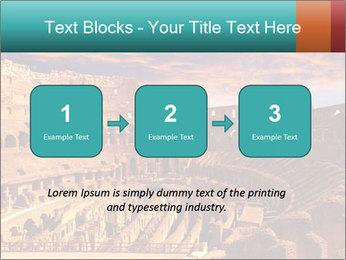 Ancient Colosseum PowerPoint Templates - Slide 71