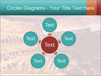 Ancient Colosseum PowerPoint Templates - Slide 78