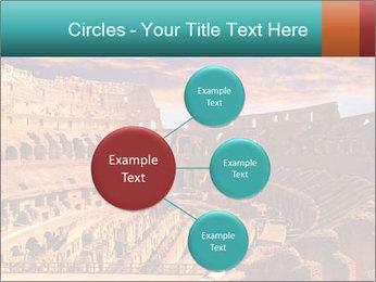Ancient Colosseum PowerPoint Templates - Slide 79