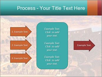 Ancient Colosseum PowerPoint Templates - Slide 85