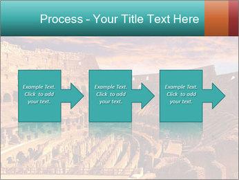 Ancient Colosseum PowerPoint Templates - Slide 88